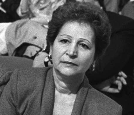 Morta Rosilde Craxi, la sorella dell ex leader Bettino
