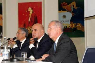 Nestlé punta sulla Buitoni a Benevento: nasce l'hub internazionale della pizza surgelata