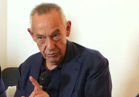 """Ato e provinciali, De Caro invoca il passo indietro dei partiti: """"Diamo spazio al civismo"""""""