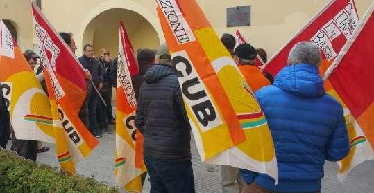 "Flaica Cub: ""L'attenzione della Regione Campania è una nostra vittoria"""