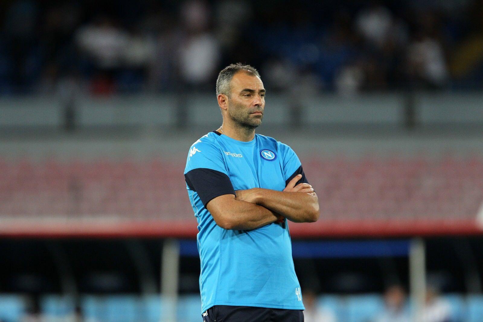 """Buono, un sannita per Sarri: """"Giocatori entusiasti del Benevento in A"""""""