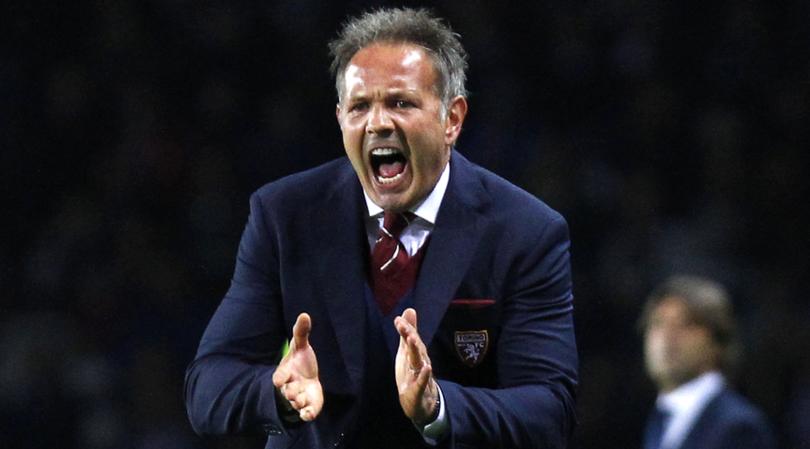 Benevento-Torino, le formazioni ufficiali: c'è Niang, Baroni si affida al 4-4-2