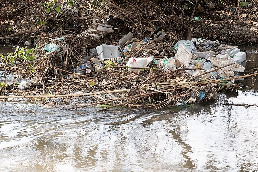 """Sinistra Italiana: """"Il Governo sa come affrontare i problemi del fiume Sarno?"""""""
