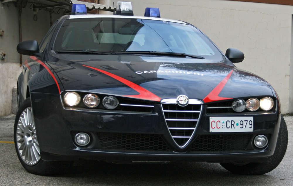 Sette rapine in ventisette giorni: Carabinieri catturano Nicola Ricco