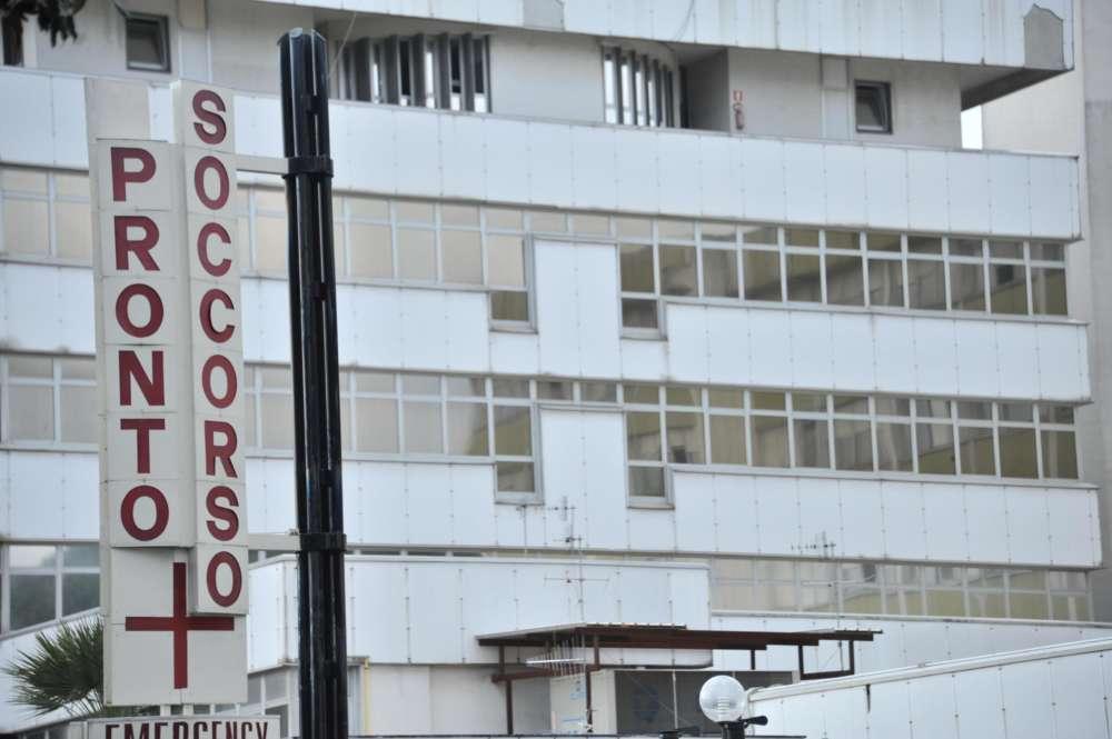 Edilizia sanitaria, nuove strutture e lavori: 420 mln per la provincia di Napoli