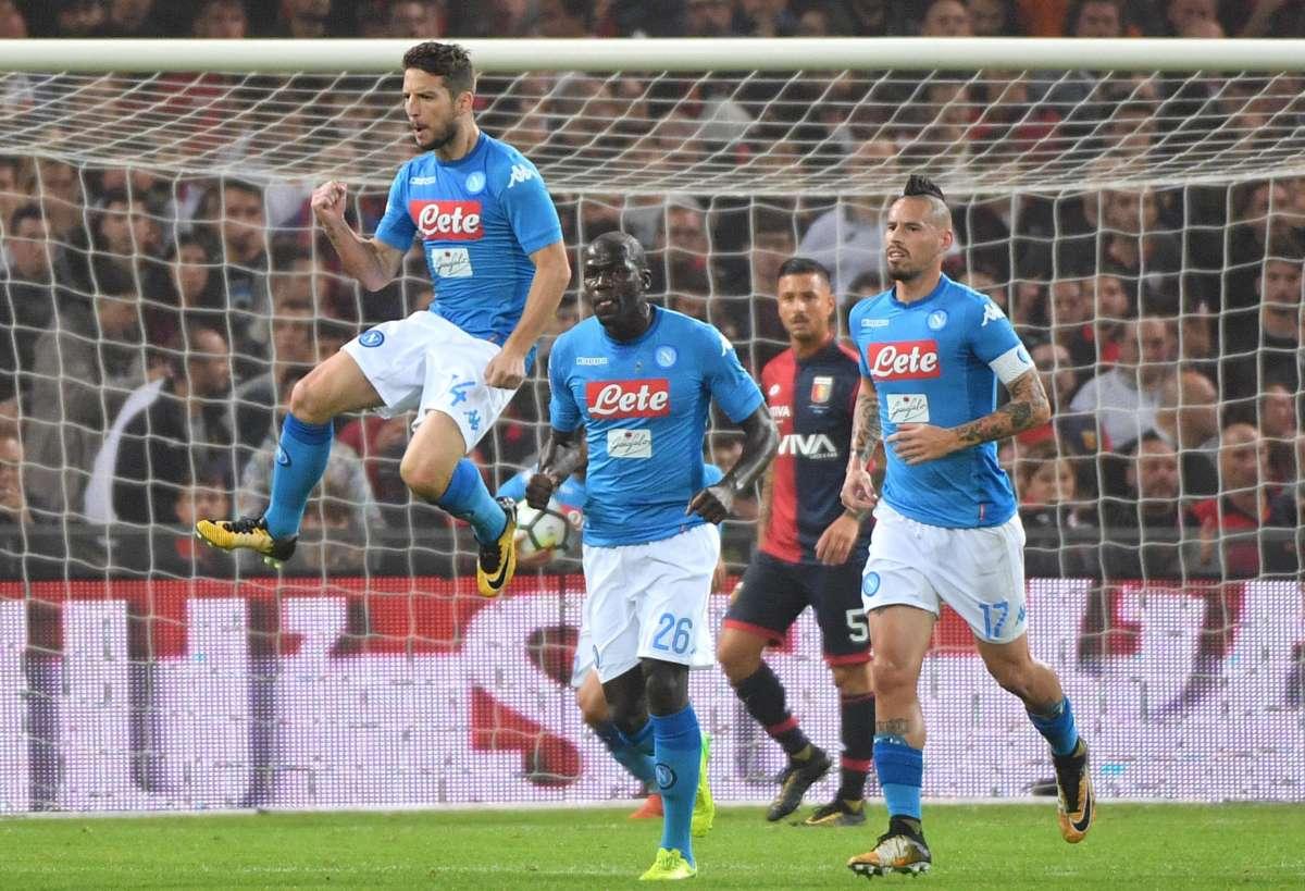 Coppa Italia, decisa la data di Milan-Napoli: per gli azzurri doppia sfida con i rossoneri in tre giorni