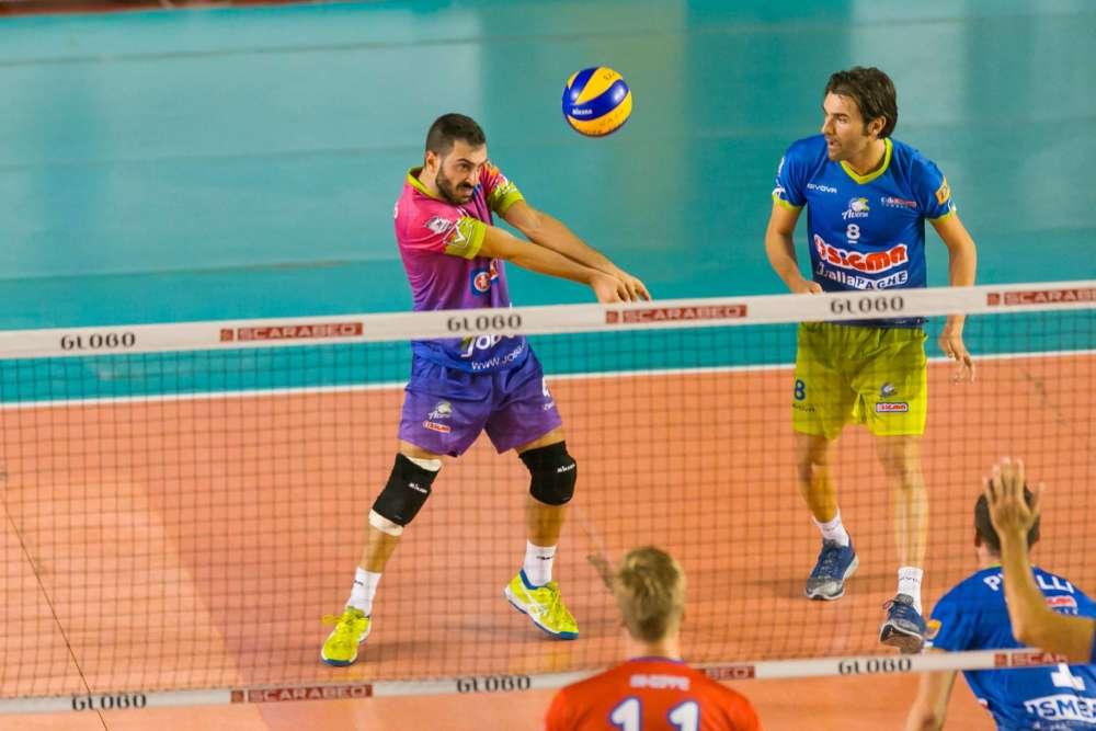 """Volley, la Sigma Aversa punta al pienone: """"Lavoriamo per un sogno"""""""