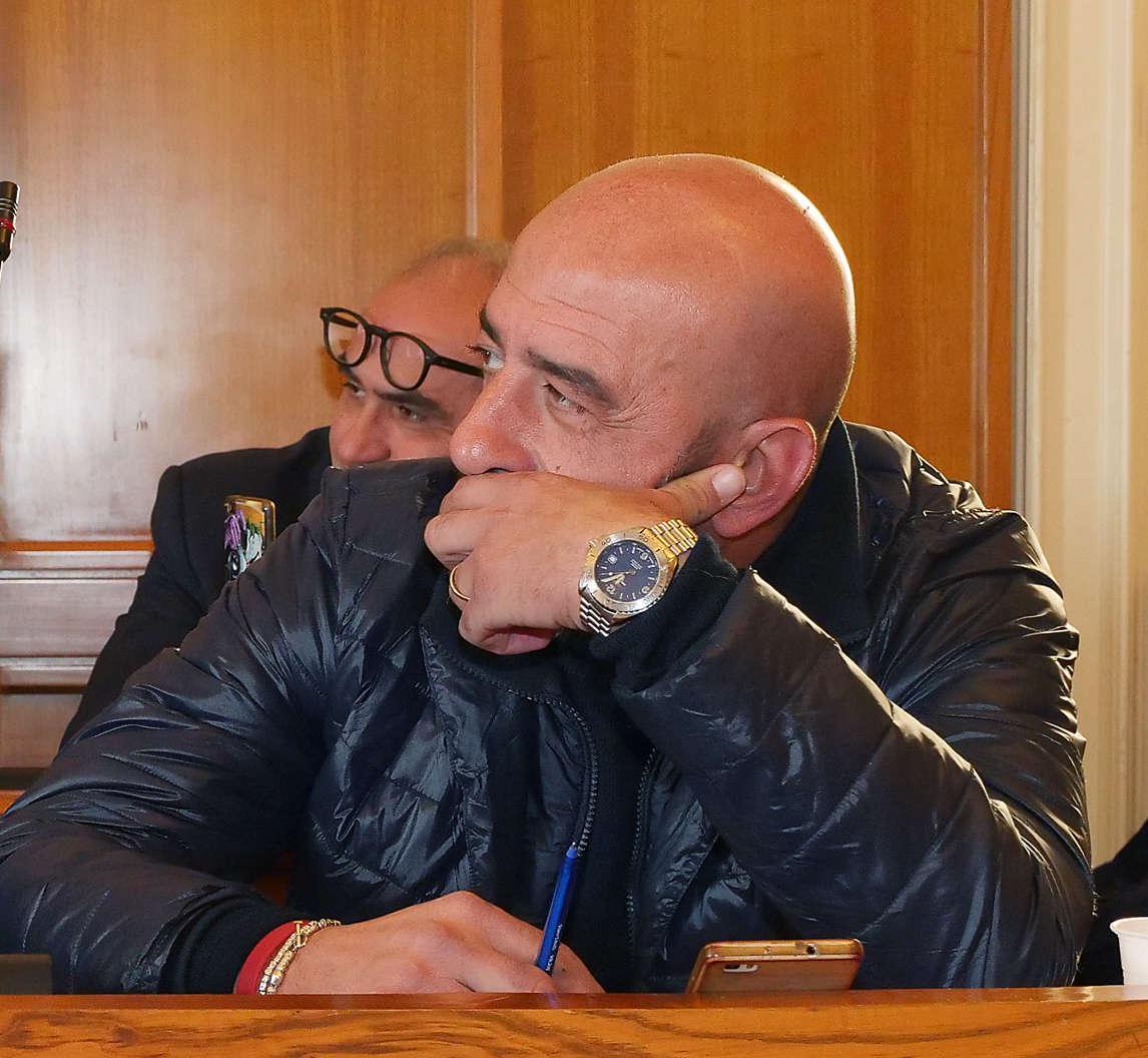 Scarinzi ha scelto: sì a Forza Italia, la settimana prossima l'annuncio ufficiale