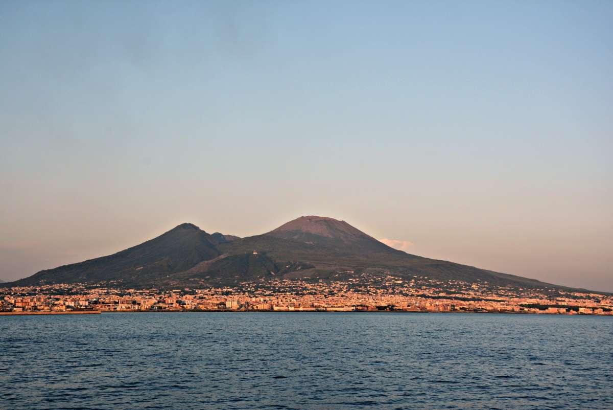 Nasce Vesuvio Network project, la cooperazione turistica per l'area vesuviana