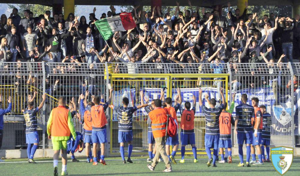 """Cervinara, Ricci: """"Virtus Avellino osso duro, sarà un bel derby"""""""