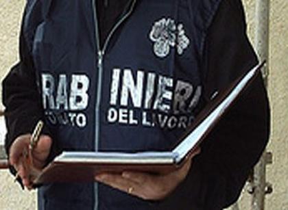 Lavoro nero, controlli nel Casertano: sospese cinque imprese
