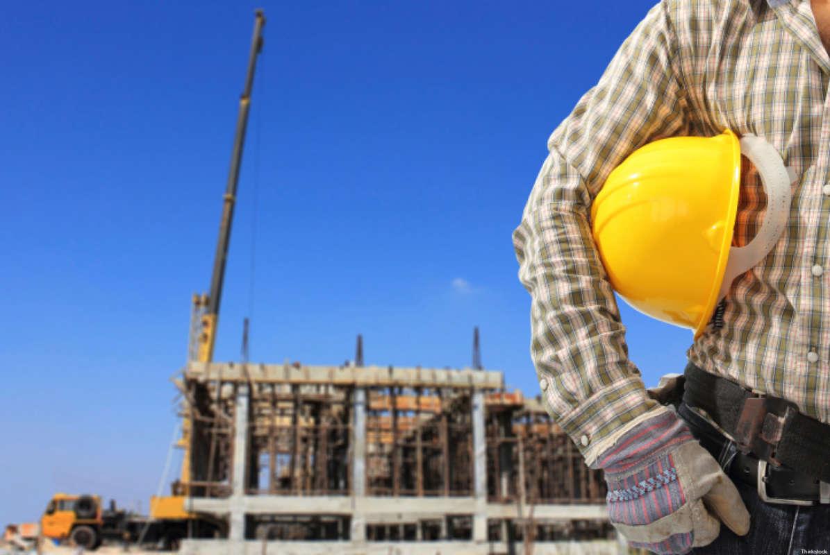 Edilizia, salari aumentati e più sicurezza sui cantieri
