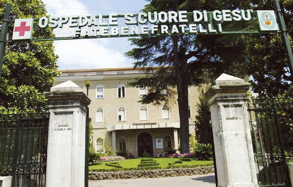 """Al Fatebenefratelli il """"Workshop la gestione del paziente critico"""""""