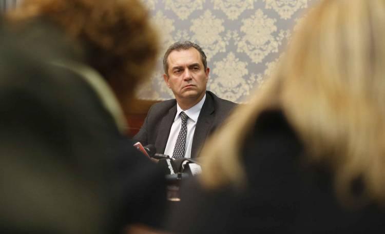 Vertice a Roma tra il sindaco de Magistris e Maria Elena Boschi