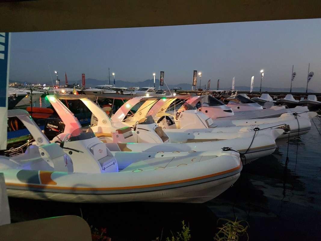 Nautica: sabato al via Navigare 2017, test al Circolo Posillipo