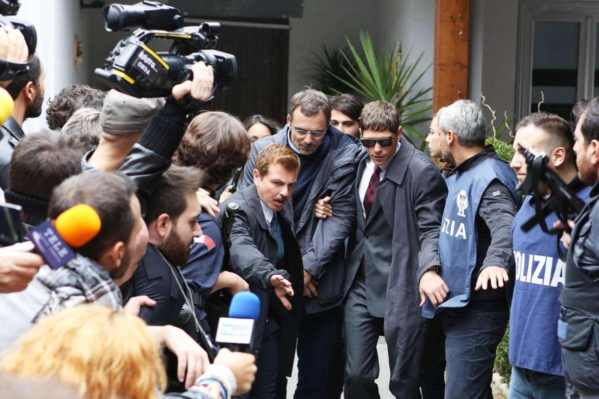 Televisione, Alessandro Preziosi interpreterà il boss Zagaria