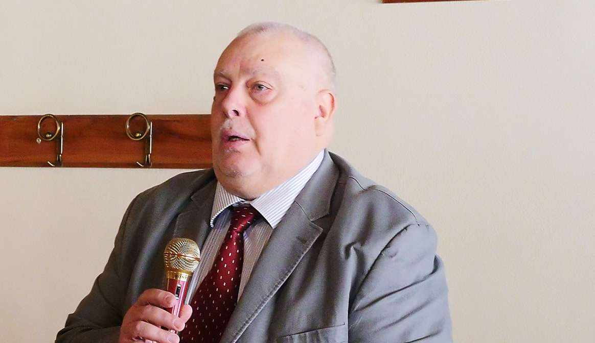 Ricci: nuova delegazione per gli addetti ai lavori di sistemazione nella Provincia
