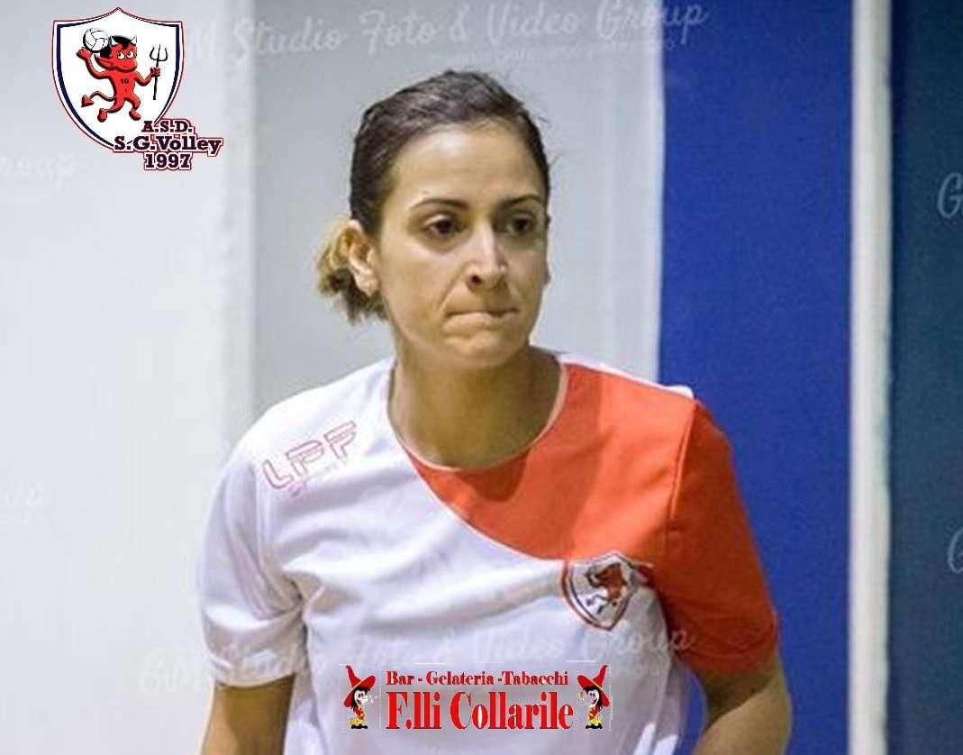 Tabacchi F.lli Collarile, sfida alla capolista Volley Battipaglia