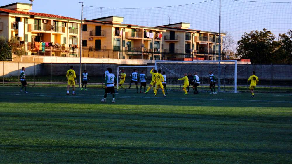 Chiusa la fase a gironi della Coppa Asi Calcio, sabato si parte con le finali