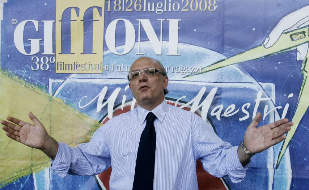 Giffoni, il Festival prende forma: la prima rosa di lungometraggi