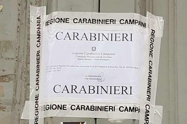 """""""Il Mancini non è in linea con la normativa"""", rigettato il dissequestro"""