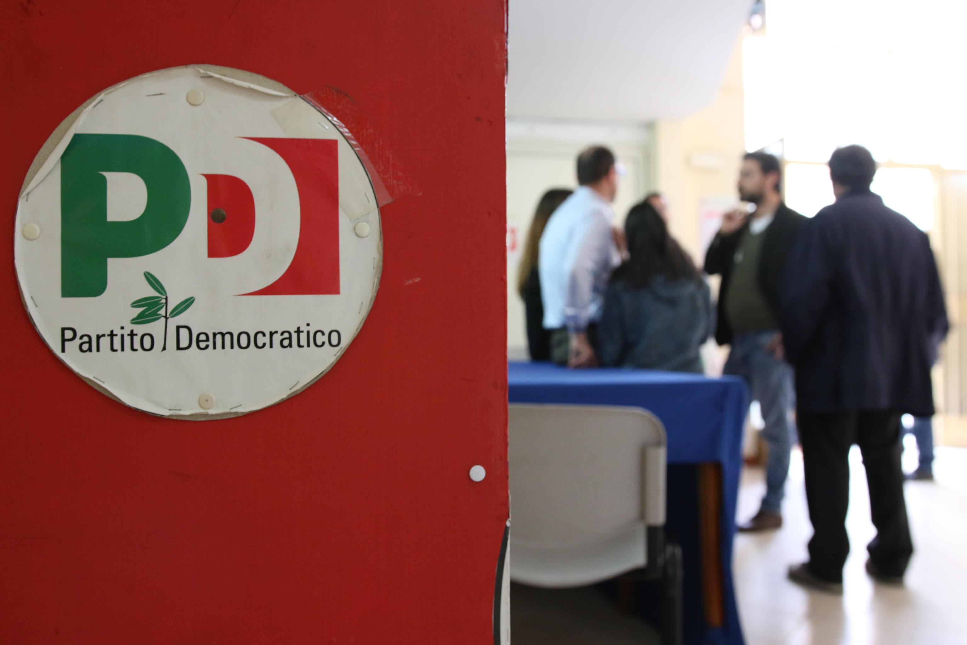 Congresso Pd, rinviata apertura plichi: Losacco impegnato a Roma