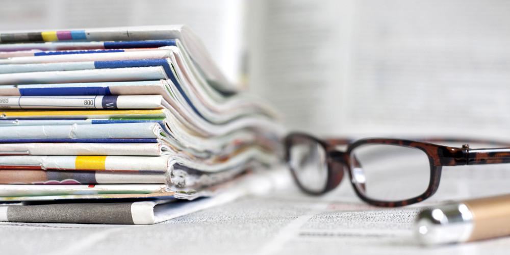 Rassegna stampa del 26 aprile: sfoglia le prime pagine dei quotidiani