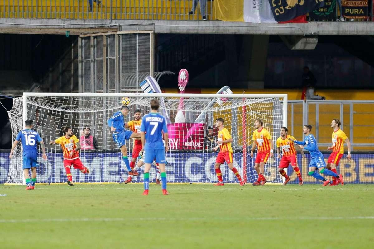 """Altro gol in """"zona Benevento"""", su una cosa De Zerbi ha ragione"""