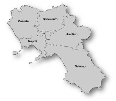 Campania.