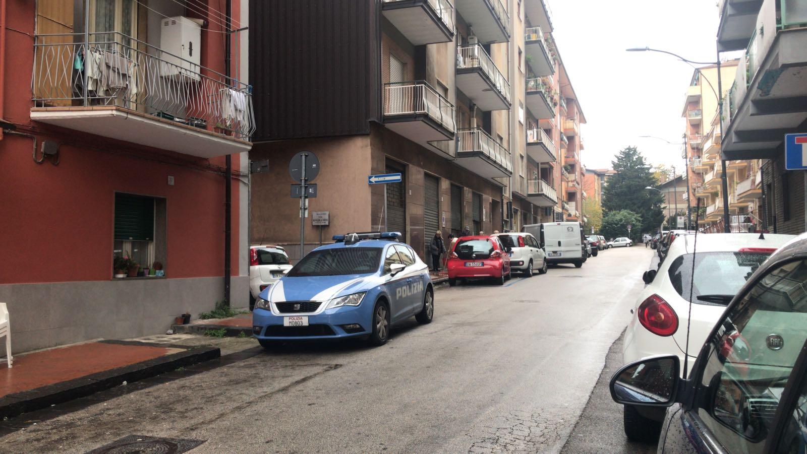 Secondo suicidio in poche ore: 50enne di Pastena si spara alla testa