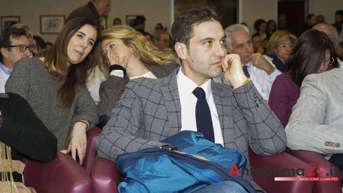 """Mortaruolo ai giovani: """"La Regione Campania è al vostro fianco"""""""