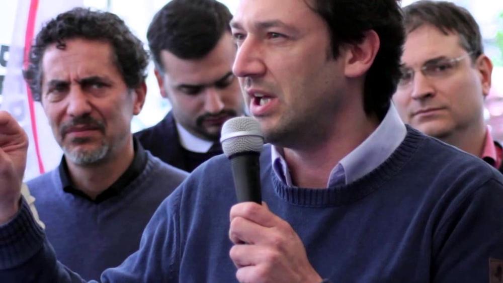 """M5S, Cammarano: """"Impianti compost comunali, la Provincia di Salerno sarà modello per la Campania"""""""