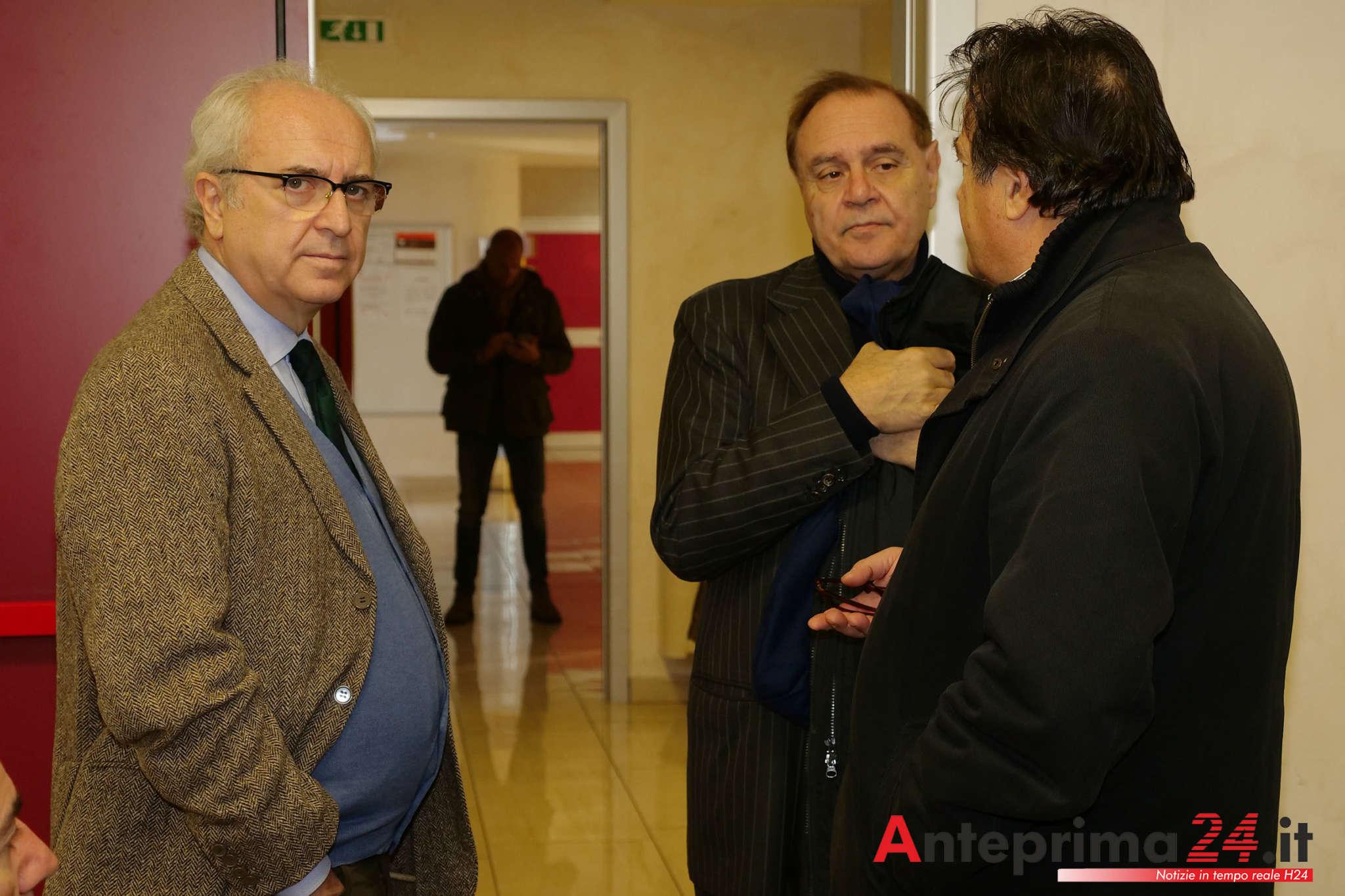 """Sanità, Pizzuti risponde alla Lonardo: """"Potenziamo nonostante il piano di rientro"""""""