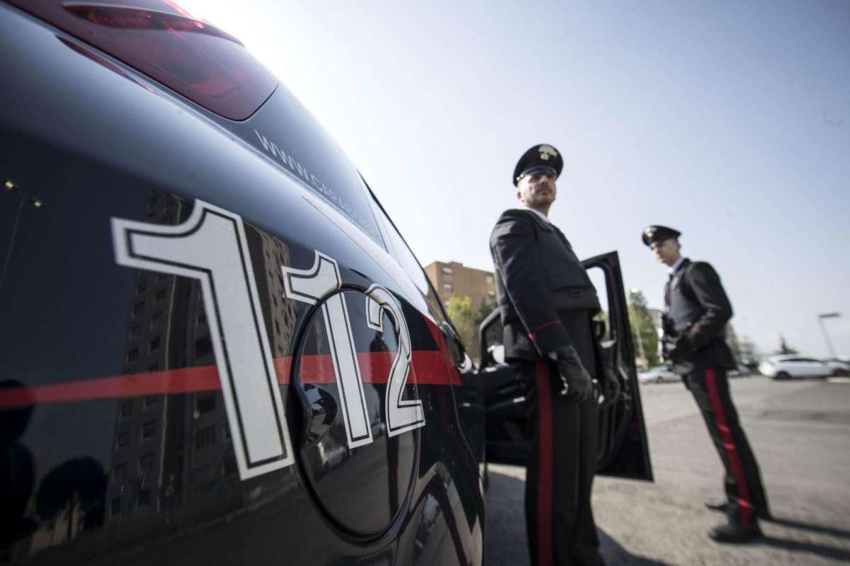A bordo di furgone con droga da vendere, 47enne arrestato nel Casertano
