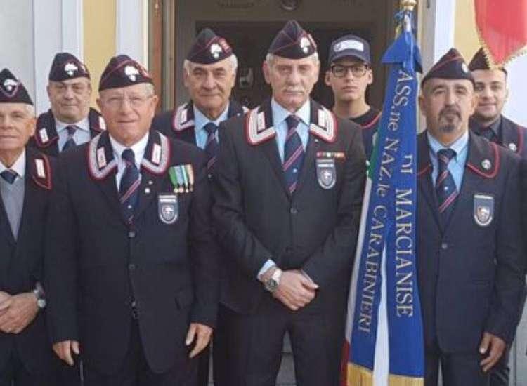 Legalità, carabinieri in cattedra in due istituti del Casertano