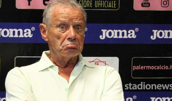 Con il Benevento l'ultima di Zamparini, Palermo ceduto a 10 euro