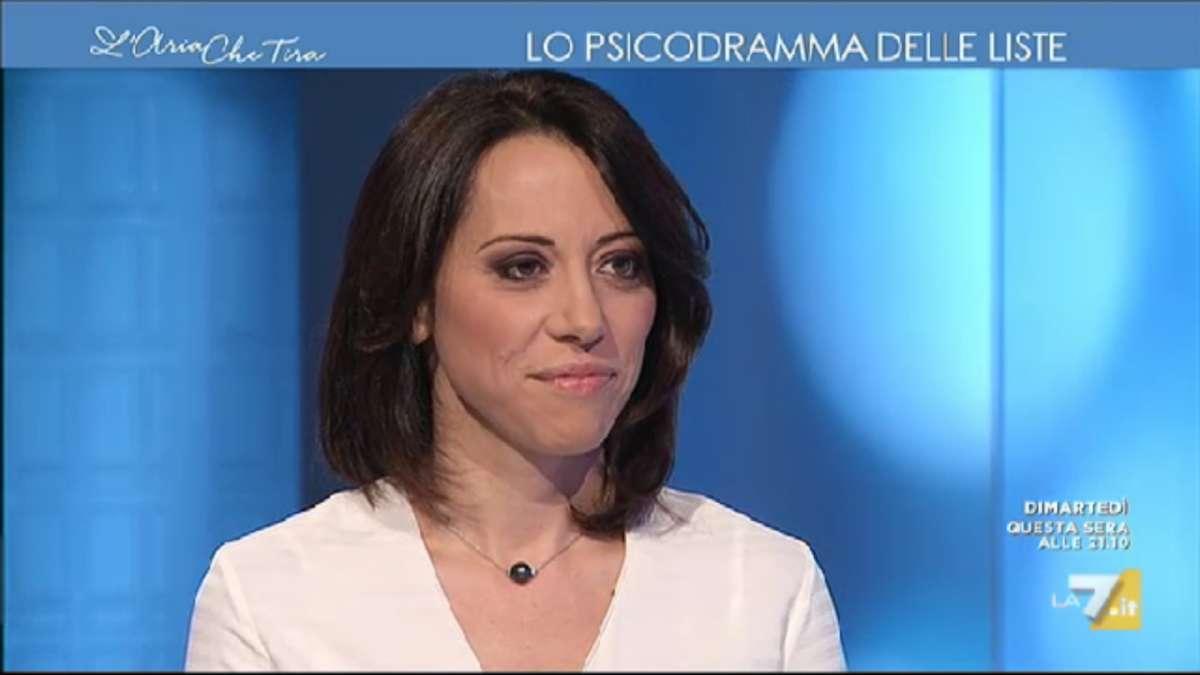 Elezioni Cda Rai, niente da fare per Nunzia De Girolamo