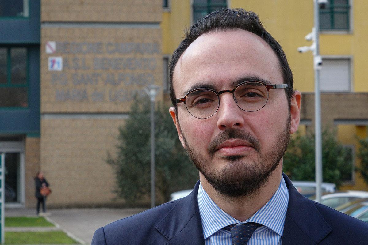 Telese, il commissario Mauro nomina il coordinamento cittadino di FI