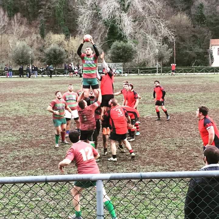 Comitato Regionale Campania, dieci azioni concrete dei club di rugby