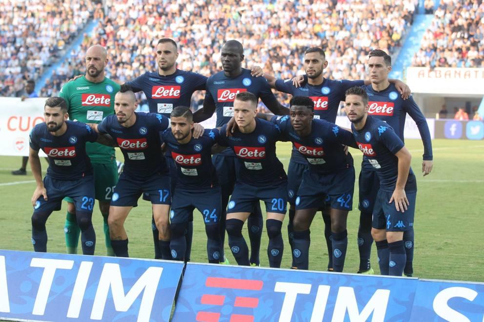 Napoli, il Sassuolo pensa ad un azzurro per il dopo Cannavaro