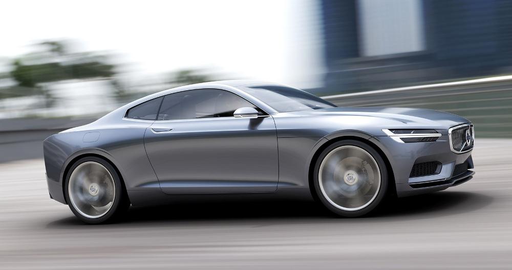 Ad Airola nascerà la Polestar 1, l'auto in fibra di carbonio della Volvo