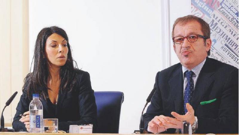 Il rumor: per la sannita Votino, braccio destro di Maroni, pronto un seggio in Parlamento