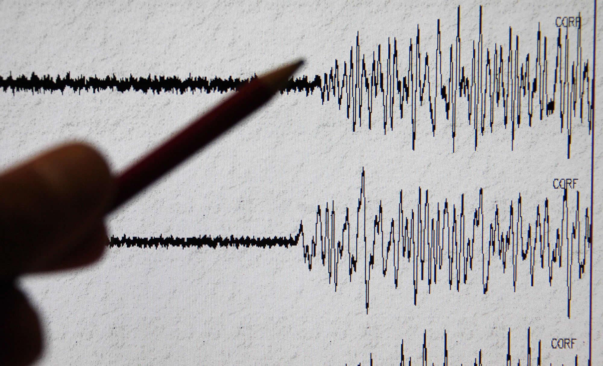 La terra trema: ancora una scossa avvertita nel Sannio