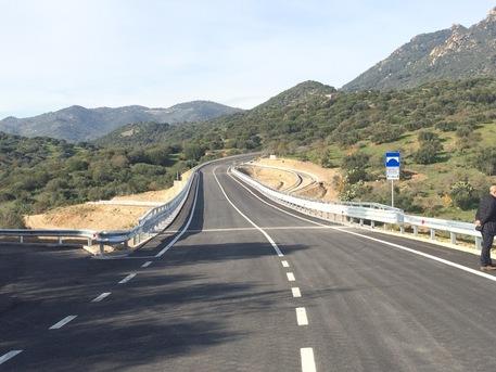 Proseguono i lavori di messa in sicurezza stradale su tutta la provincia