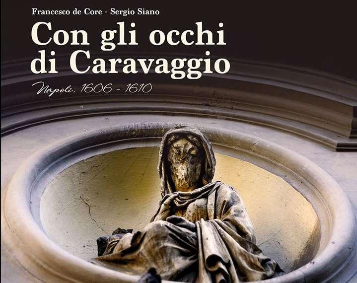 """Ecco """"Napoli con gli occhi di Caravaggio"""" al circolo culturale Clubino"""