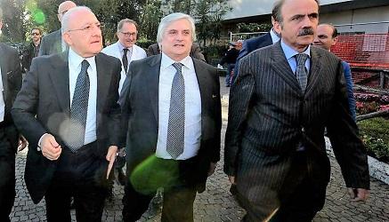 Ruggi, Cosimo Maiorino verso l'incarico di Direttore Sanitario
