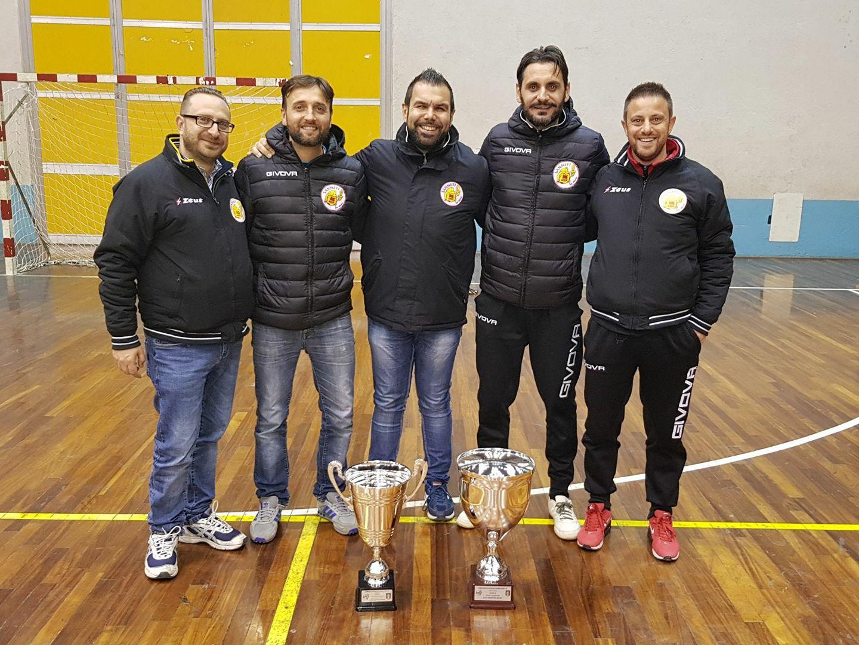Serie C2, Sanniti Five ko sul campo del Real Boys Maddaloni