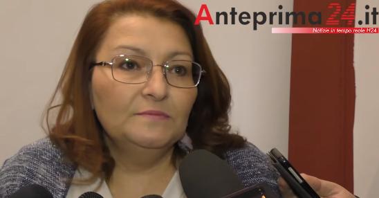 """La grillina De Lucia torna all'attacco: """"Piano edilizia sanitaria, che fine ha fatto il Polo Oncologico?"""""""