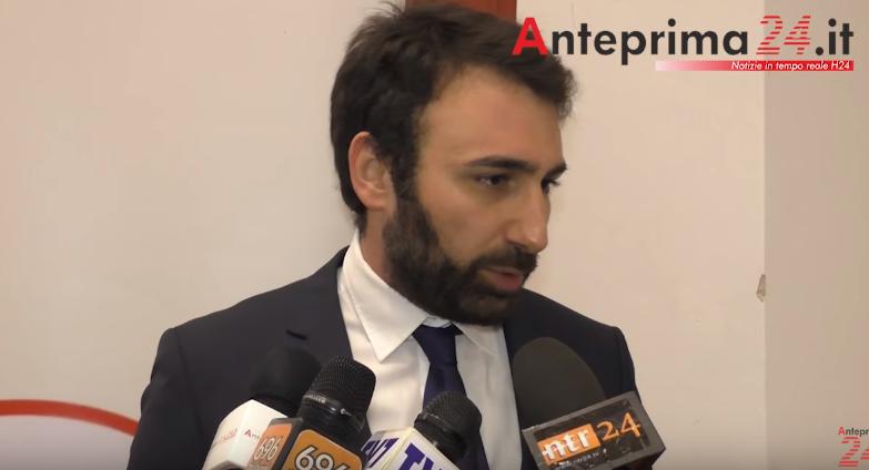 """CMR, Maglione (M5S): """"Mai citati i 50 dipendenti in esubero, non mischiamo le carte"""""""
