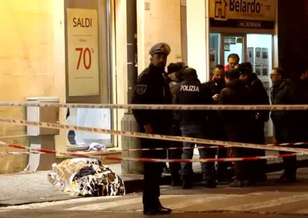 Gioielliere, Procura: resta imputazione di omicidio per eccesso colposo